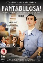 Kenneth Williams: Fantabulosa! (2006) afişi