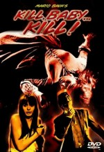 Kill, Baby... Kill! (1966) afişi