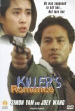 Killer's Romance (1990) afişi