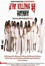 Killing Of Wendy (2009) afişi
