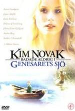Kim Novak Badade Aldrig I Genesarets Sjö (2005) afişi