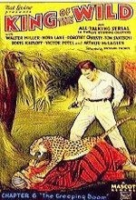 King Of The Wild (1931) afişi