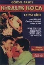 Kiralık Koca (1962) afişi