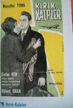 Kırık Kalpler(ı) (1960) afişi