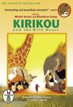 Kirikou Et Les Bêtes Sauvages (2005) afişi