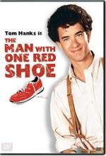 Kırmızı Pabuçlu Adam (1985) afişi