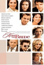 Kiss The Bride (ı) (2002) afişi