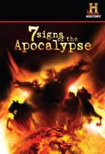 Kıyametin 7 işareti (2009) afişi