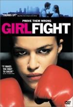 Kız Dövüşü