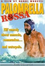 Kızıl Güvercin (1989) afişi