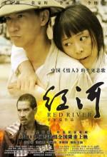 Kızıl Nehir (2009) afişi