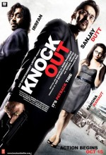 Knock Out (2010) afişi
