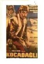 Kocadağlı (1967) afişi