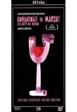 Kochankowie Z Marony (2006) afişi