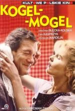 Kogel-mogel (1988) afişi