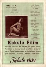Kokulu Film (1954) afişi