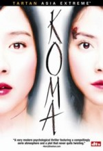 Koma (2004) afişi