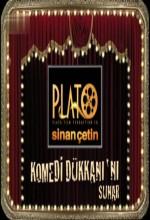 Komedi Dükkanı (2011) afişi