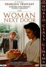 Komşu Kadın (1981) afişi