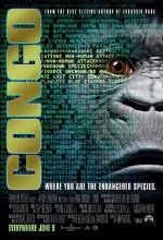 Kongo (1995) afişi