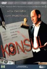 Konsul (1989) afişi