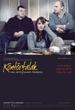 Köntörfalak (2010) afişi