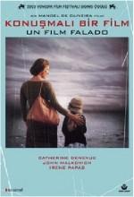 Konuşmalı Bir Film (2003) afişi
