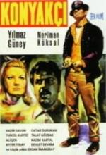 Konyakçı (1965) afişi