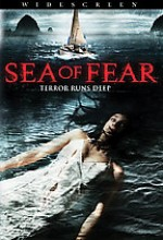 Sea Of Fear (2006) afişi