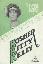 Kosher Kitty Kelly