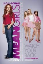 Kötü Kızlar (2004) afişi