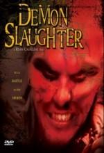 Kötü Ruh Katliamı (2008) afişi