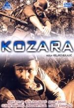 Kozara (1962) afişi