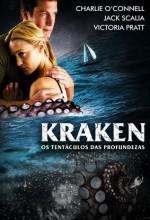 Kraken:tentacles Of The Deep (2006) afişi