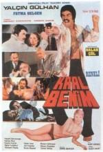 Kral Benim (1975) afişi