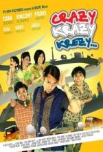 Krazy Crazy Krezy (2009) afişi