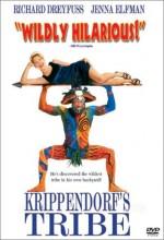 Krippendorf's Tribe (1998) afişi