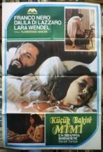 Küçük Bakire Mimi (1979) afişi