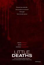 Küçük Ölümler (2011) afişi