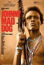Kuduz Köpek Johnny (2008) afişi