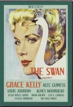 Kuğu (1956) afişi