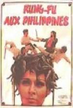 Kung - Fu Aux Philippines (1970) afişi