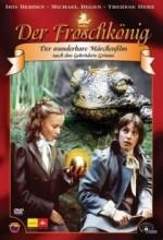 Kurbağa Prens (ı) (1991) afişi