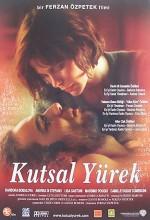 Kutsal Yürek (2005) afişi