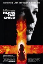 Kutsanmış Çocuk (2000) afişi