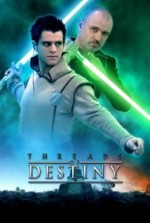 Threads of Destiny (2014) afişi