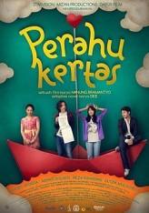 Kağıt Tekne (2012) afişi