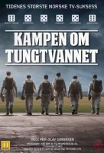Kampen om tungtvannet Season 1 (2015) afişi