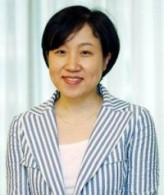 Kang Eun-kyung profil resmi