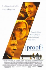 Kanıt (2005) afişi